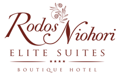 Luxury Boutique Hotel, Rhodes